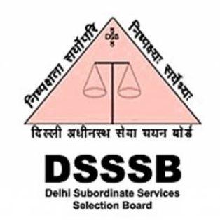 DSSSB TGT PGT Recruitment 2020