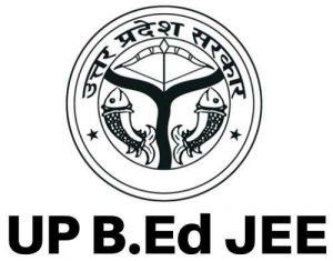UP BEd Online Admission Form 2021 Sarkari Result